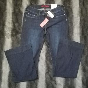 Limited Edition Banana Republic Factory Jeans